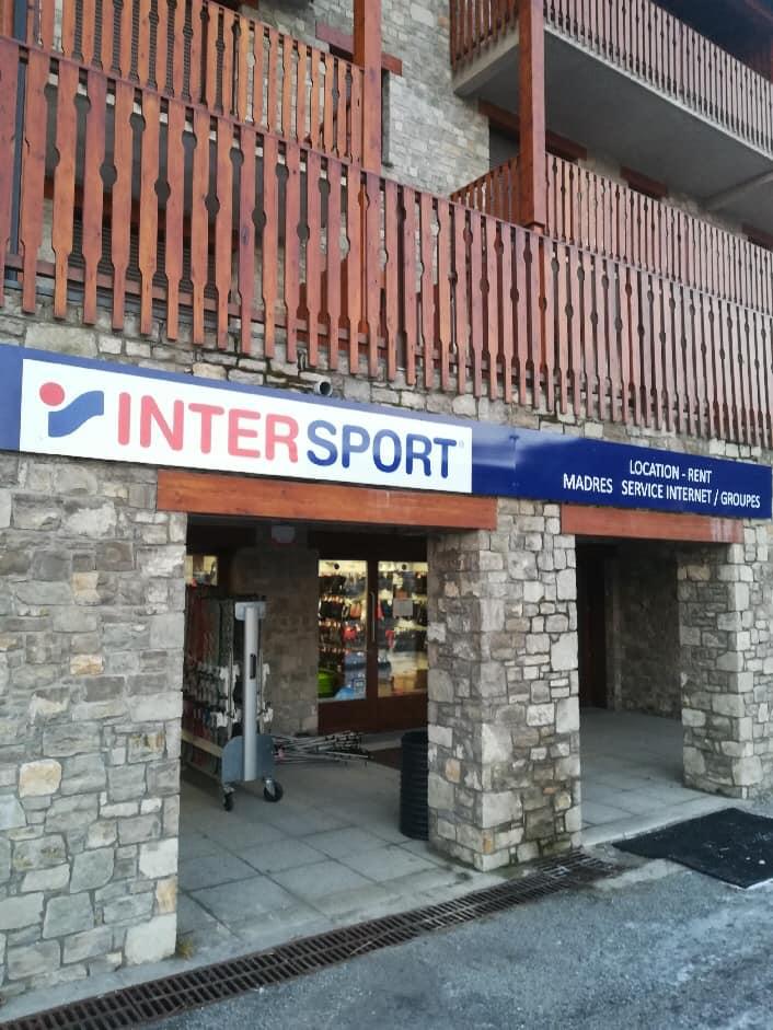 INTERSPORT MADRES PRAT DE LIS