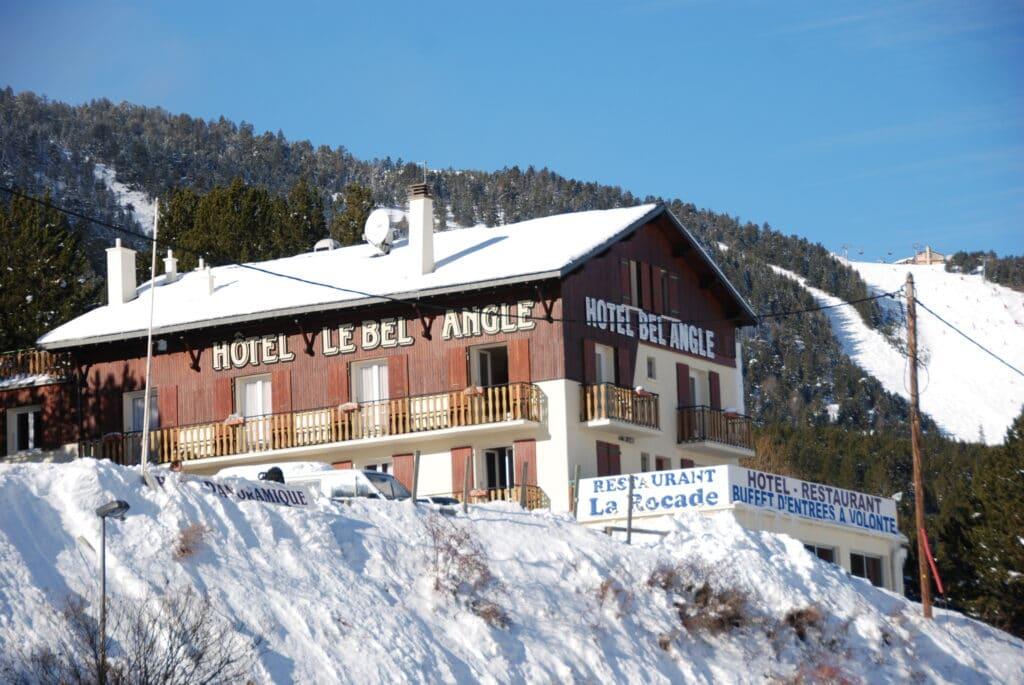 Pack Liberté – HOTEL LE BEL ANGLE