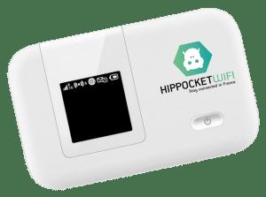 HIPPOCKET WIFI – BOITIER WIFI